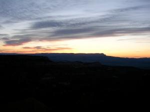 Sunrise by joanarc4