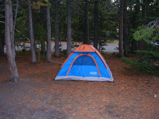 Tent & tent | Her Side of the Mountain