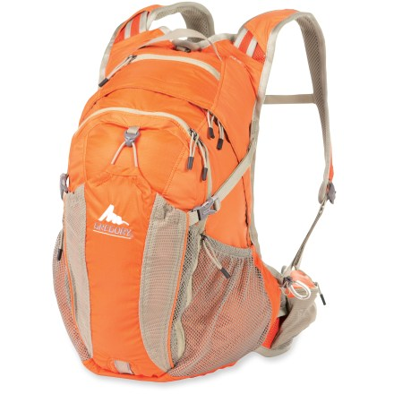 f4d97e4ce6 Choosing a backpack for day hiking ...